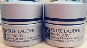 ESTEE LAUDER Re-Nutriv Ultimate Lift Age-Correcting Eye Creme 7ml